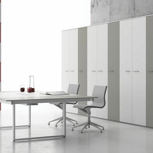Arredi uffici archiviazione 1 3 500x500 - Arredi per archiviazione ufficio
