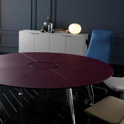Arredi uffici meeting 2 1 500x500 - Arredi per sale meeting ufficio