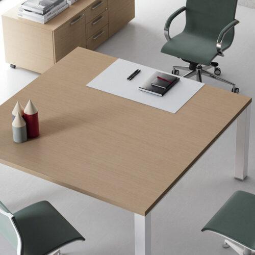 Arredi uffici meeting 4 500x500 - Arredi per sale meeting ufficio