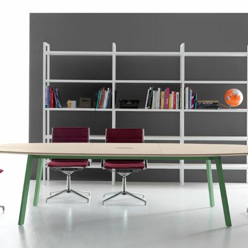 Arredi uffici meeting 8 500x500 - Arredi per sale meeting ufficio