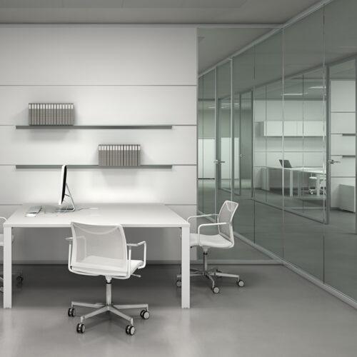 Arredi uffici pareti mobili 5 500x500 - Pareti mobili per ufficio