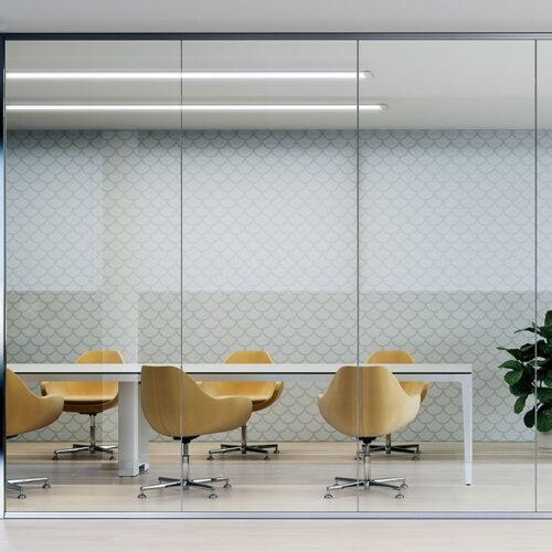 Arredi uffici pareti mobili 6 500x500 - Pareti mobili per ufficio