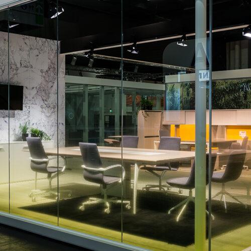 Arredi uffici pareti mobili 7 500x500 - Pareti mobili per ufficio