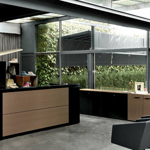 Arredi uffici reception 1 1 500x500 - Reception per uffici