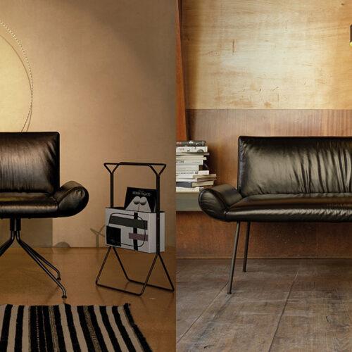 Arredi uffici sedute loungebreak 15 500x500 - Sedute Lounge & Break