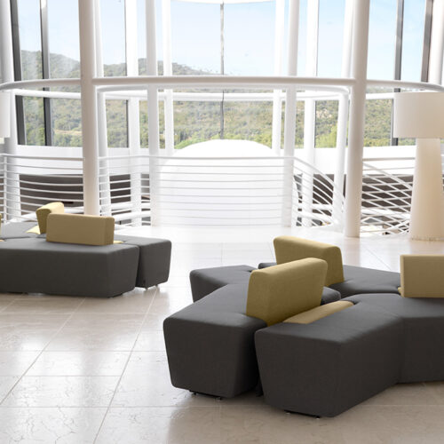 Arredi uffici sedute loungebreak 16 500x500 - Sedute Lounge & Break