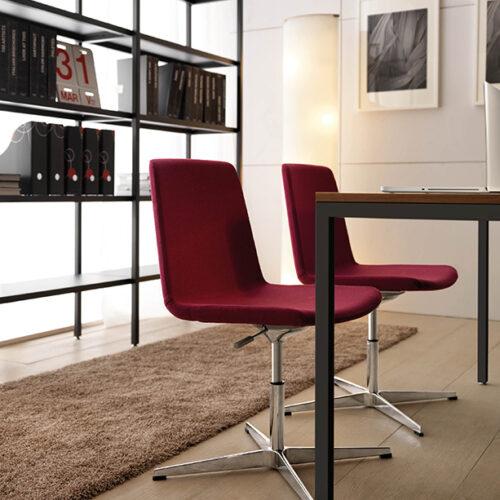 Arredi uffici sedute meeting 3 500x500 - Sedute meeting