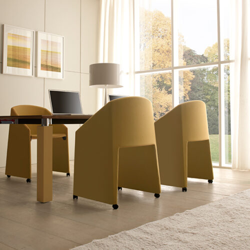 Arredi uffici sedute meeting 5 500x500 - Sedute meeting