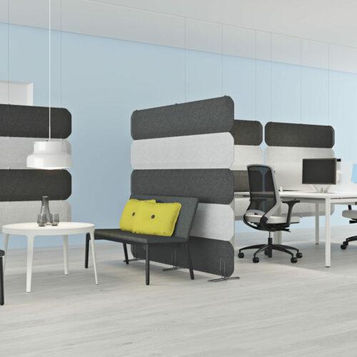 fonoassorbenza uffici palestre20 500x500 - Fonoassorbenza
