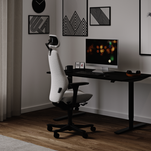 home office smart working12 500x500 - Smart home working