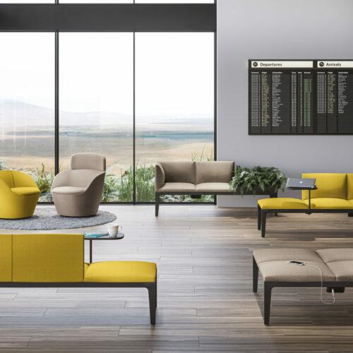 lounge area relax in ufficio1 500x500 - Lounge area in ufficio