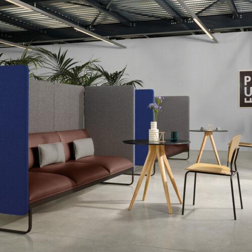 lounge area relax in ufficio10 500x500 - Lounge area in ufficio