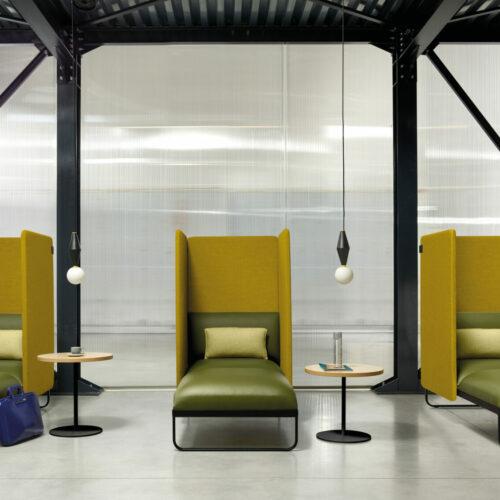 lounge area relax in ufficio13 500x500 - Lounge area in ufficio