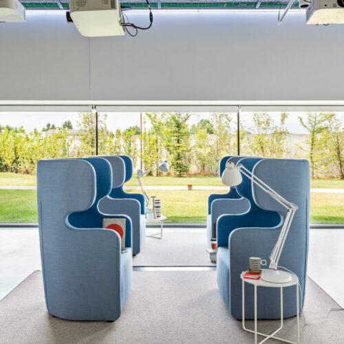 lounge area relax in ufficio15 500x500 - Lounge area in ufficio