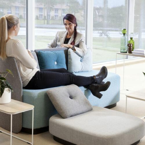 lounge area relax in ufficio5 500x500 - Lounge area in ufficio