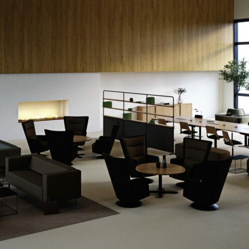 lounge area relax in ufficio6 500x500 - Lounge area in ufficio