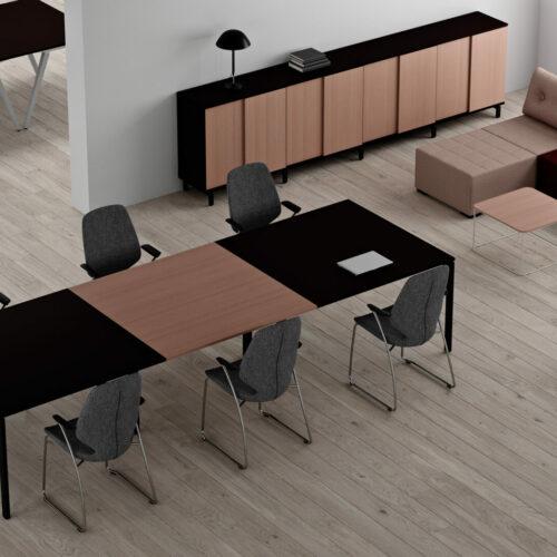 lounge area relax in ufficio7 500x500 - Lounge area in ufficio