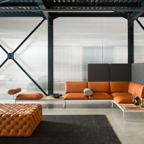 lounge area relax in ufficio8 500x500 - Lounge area in ufficio