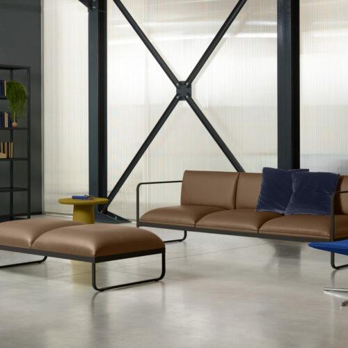 lounge area relax in ufficio9 500x500 - Lounge area in ufficio